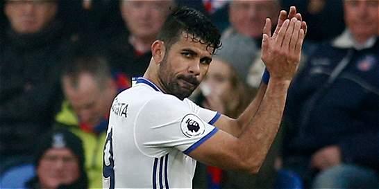 Chelsea derrotó 0-1 a Crystal Palace y sigue de líder
