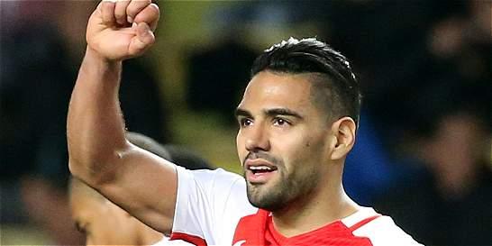 Falcao, entre los convocados para el partido del Mónaco contra el Lyon