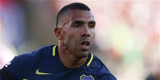 Oficial: Carlos Tévez deja a Boca Juniors y se va al fútbol chino