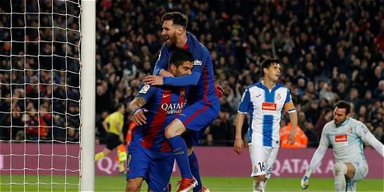 Regresa el fútbol español con la Copa del Rey