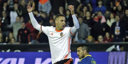 Valencia aumenta su crisis: goleado por Celta en la Copa del Rey