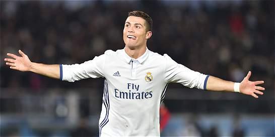 Cristiano quiere cerrar su mejor año con el premio 'The Best'