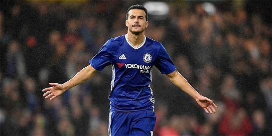 Chelsea está en la cuarta ronda de la FA: derrotó 4-1 al Peterborough