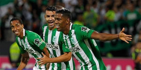 Atlético Nacional, premio al Juego Limpio en The Best
