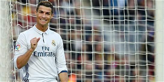 Cristiano Ronaldo, de Funchal para el mundo