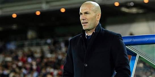 Zidane, de 'crack' como jugador a técnico exitoso