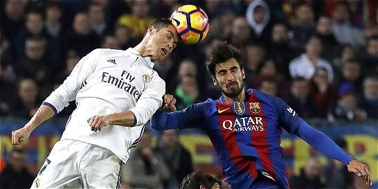 Real Madrid y Barcelona, los clubes que más dinero ganan en Europa