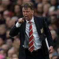 'No me retiro del fútbol': Van Gaal
