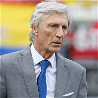 Suspendido el microciclo de la Selección Colombia