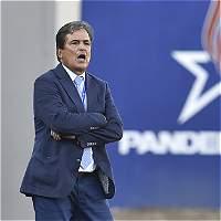 Niegan la entrada a Pinto al entrenamiento de Honduras en Panamá