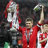 Gerrard regresó a Liverpool para dirigir en las inferiores del club