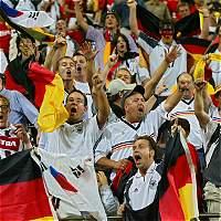 Alemania, candidata a organizar Eurocopa del 2024