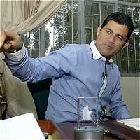 Óscar J. Ruíz ya no hace parte de la comisión de árbitros de la Fifa