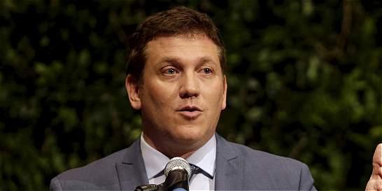 Alejandro Domínguez presidirá el comité de finanzas de la Fifa