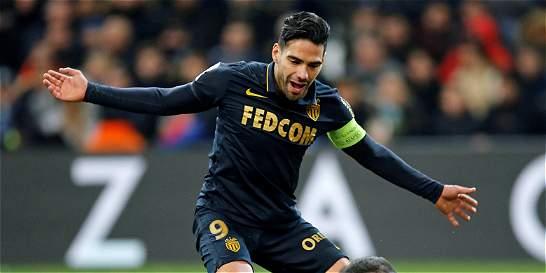 Falcao, convocado para enfrentar al Lorient y defender el liderato