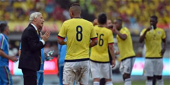 El gran reto de Colombia en el 2017: ¡clasificar al Mundial!