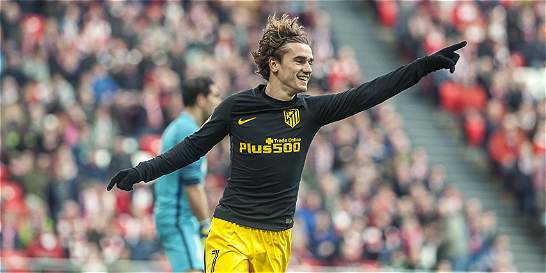 Athletic de Bilbao y Atlético de Madrid empataron 2-2 en la Liga