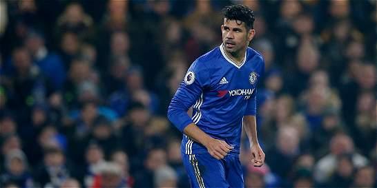 Chelsea sigue de líder en Inglaterra: derrotó 2-0 al Hull City