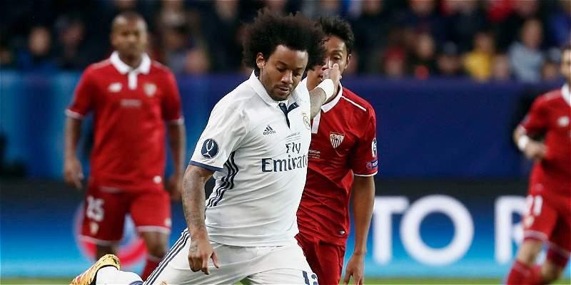 Las lesiones, un problema que invade al Real Madrid