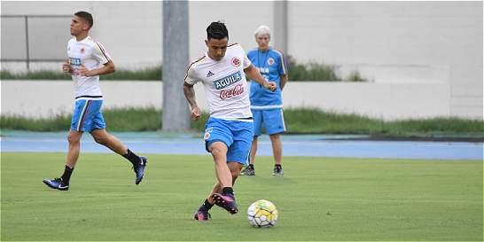 Brasil y Colombia, en partido amistoso en honor al Chapecoense