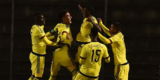 Colombia, por el todo o nada en el Sub-20