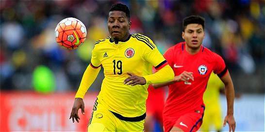 Colombia clasificó con angustia al hexagonal del Suramericano Sub-20