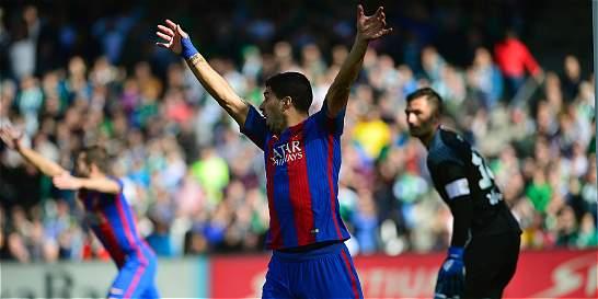 Barcelona, favorable a que los árbitros españoles usen la tecnología
