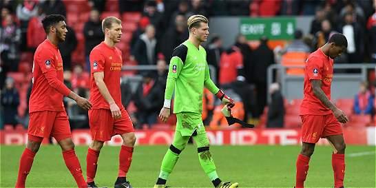 Liverpool necesita resucitar contra un Chelsea que desborda confianza