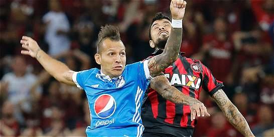 Lo bueno, lo malo y lo feo del juego de Millonarios en la Libertadores