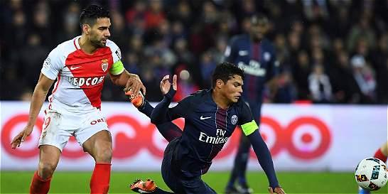 Falcao convocado en el Mónaco para duelo con Montpellier