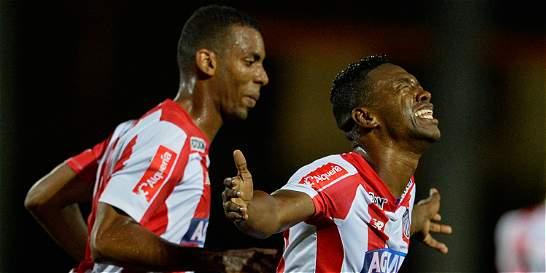 Junior a ratificar su ventaja frente al Carabobo en Copa Libertadores