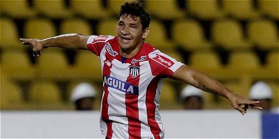 Junior avanzó a la tercera fase de la Copa Libertadores
