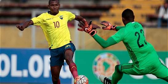 Colombia no levantó cabeza: Ecuador lo goleó 3-0 y lo dejó sin Mundial