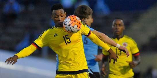 Cinco causas del fracaso de Colombia en el Suramericano Sub-20