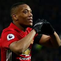 Próximo gol de Martial le costará al United 10 millones de euros