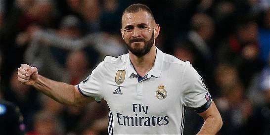 Casemiro y la redención de Benzema en el Real Madrid