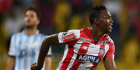 Junior tuvo que trabajar para vencer 1-0 a Atlético Tucumán
