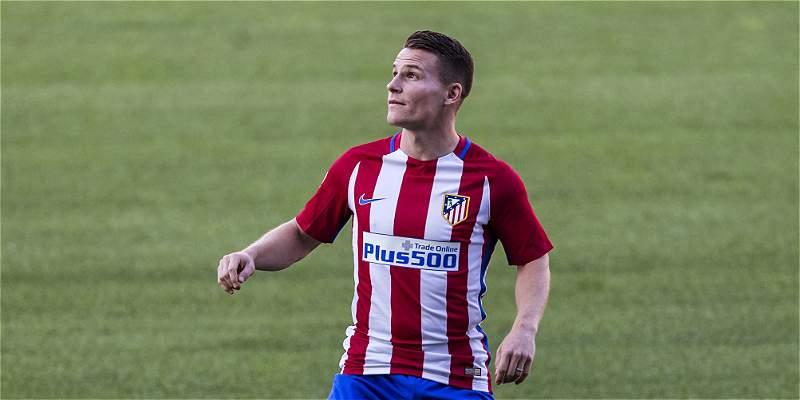 Atlético de Madrid goleó 1-4 al Sporting con 3 goles de Gameiro
