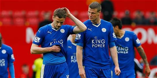 Leicester fue eliminado de la FA Cup por un equipo de tercera división
