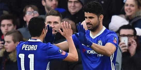 Chelsea derrotó 0-2 al Wolverhampton y clasificó a cuartos de la FA