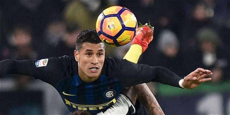 Inter de Milán derrotó 1-0 al Bolonia con gol del brasileño 'Gabigol'