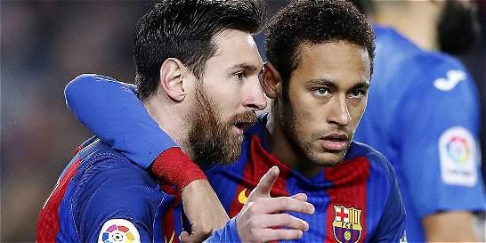 Barcelona sufrió, pero le ganó 2-1 al Leganés