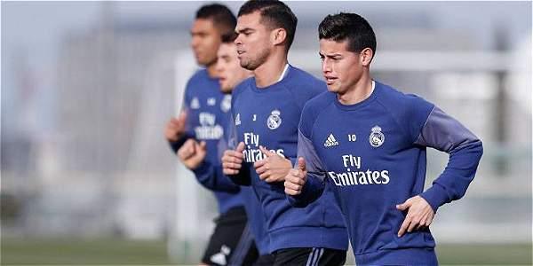 Real Madrid busca ampliar la ventaja sobre Barcelona
