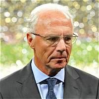Fifa realizó pagos dudosos a Beckenbauer en Gibraltar, según medio