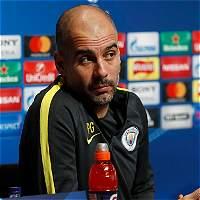 'Me alegra que Falcao esté de vuelta': Guardiola