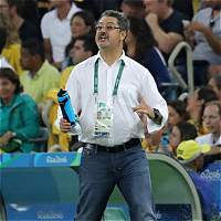 La CBF despidió al DT que fracasó en el Suramericano Sub-20 de Ecuador