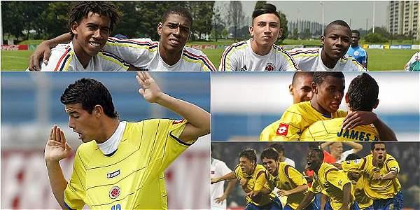 Sudamericano Sub 17: Chile empata con Colombia