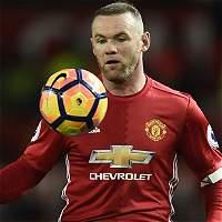 Wayne Rooney desmiente que quiera jugar en China