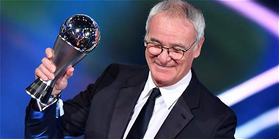 Oficial: Claudio Ranieri fue despedido del Leicester