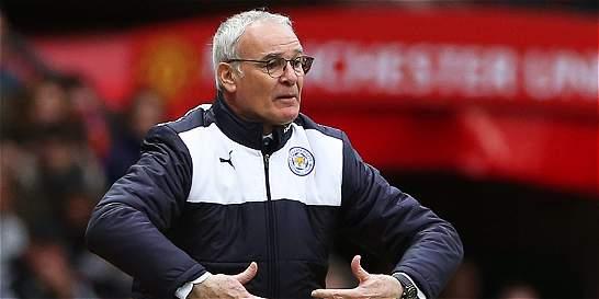 'Soñé quedarme para siempre en el Leicester': Claudio Ranieri